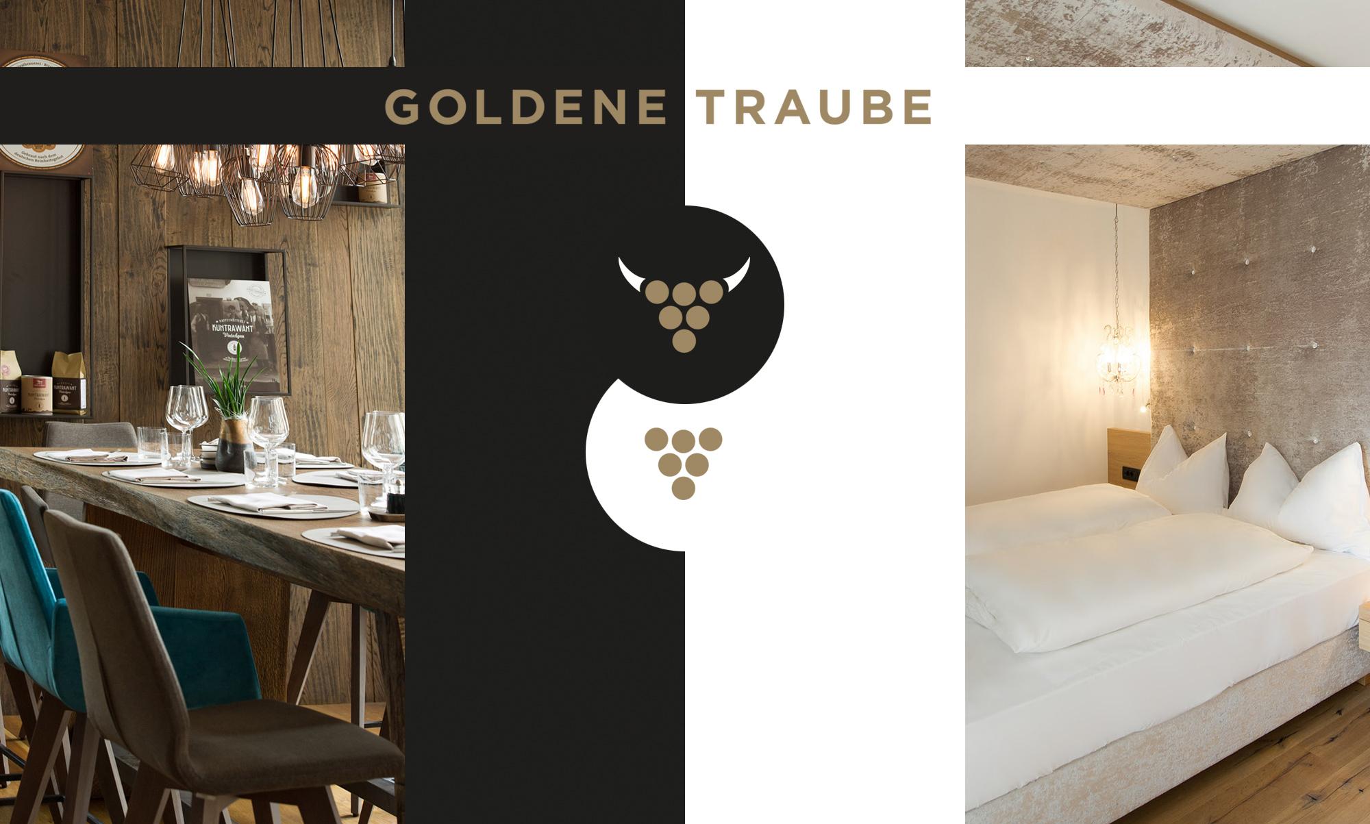 Gastro Jobs bei Gasthof Goldene Traube